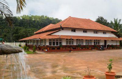 Katikhan Homestay