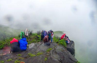 Bavikonda Kalchukki Trek