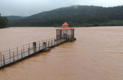 Hirekolale – A Beautiful Lake in Chikmagalur